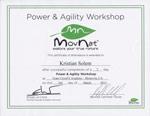 MovNat Certification